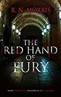 The Red Hand of Fury (Silas Quinn #4)