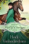 Trail of Courage (Western Trails, #3)