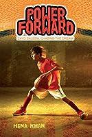 Power Forward (Zayd Saleem, Chasing the Dream)