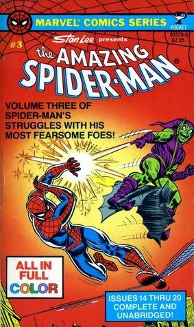 Spider-man 3-Stan Lee