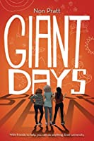 Giant Days (UK Edition)