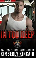 In Too Deep (Station Seventeen #3)