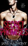 Secret Promises (Off Limits Duet, #1)