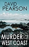 Murder on the West Coast (Galway Homicide: Hays & Lyons #3)
