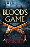 Blood's Game (Holcraft Blood, #1)