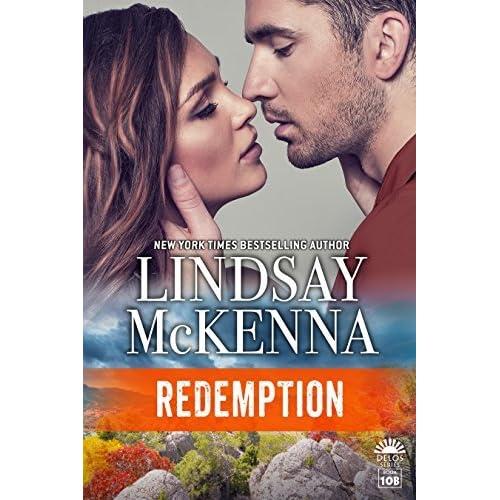 Redemption Delos Series Book 10B1 By Lindsay McKenna