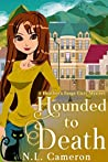 Hounded to Death (Heather's Forge, #4)