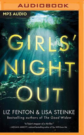 Girls\' Night Out by Liz Fenton
