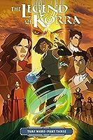 The Legend of Korra: Turf Wars, Part Three (Turf Wars, #3)