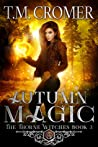 Autumn Magic (Thorne Witches, #2)