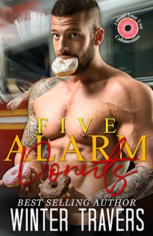 Five Alarm Donuts: Donut Day Collaboration