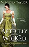 Artfully Wicked (Regency Four Book 1)
