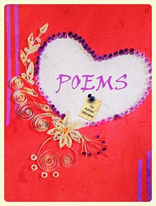 Poems by Adrian   Morales