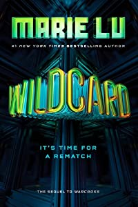 Wildcard (Warcross, #2)