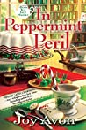 In Peppermint Peril (A Tea and Read Mystery, #1) audiobook review