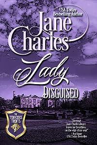 Lady Disguised (Tenacious Trents Novella)