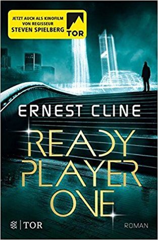 Cover 'Ready Player One'