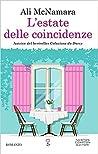 L'estate delle coincidenze by Ali McNamara