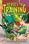 Zeus and the Dreadful Dragon (Heroes in Training, #15)