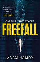 Freefall (Pendulum Trilogy, #2)