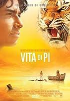 Il making of Vita di Pi