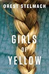 Girls of Yellow (Elise De Jong & Sami Ali #1)