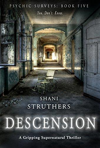 Descension (Psychic Surveys #5)