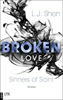 Broken Love (Sinners of Saint 4)