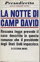 La notte di Camp  David