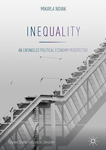 Inequality An Entangled Political Economy Perspective