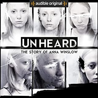 Unheard by Anthony Del Col