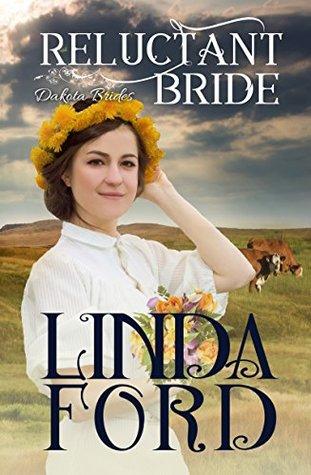 Reluctant Bride (Dakota Brides #4)
