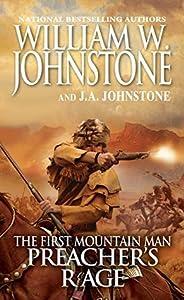 Preacher's Rage (Preacher/First Mountain Man Book 25)
