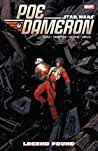 Star Wars: Poe Dameron Vol. 4: Legend Found (Star Wars: Poe Dameron (2016-2018))