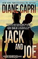 Jack and Joe (Hunt for Reacher, #6)