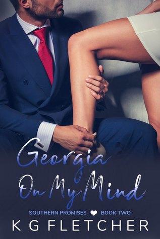 Georgia On My Mind (Southern Promises #2)