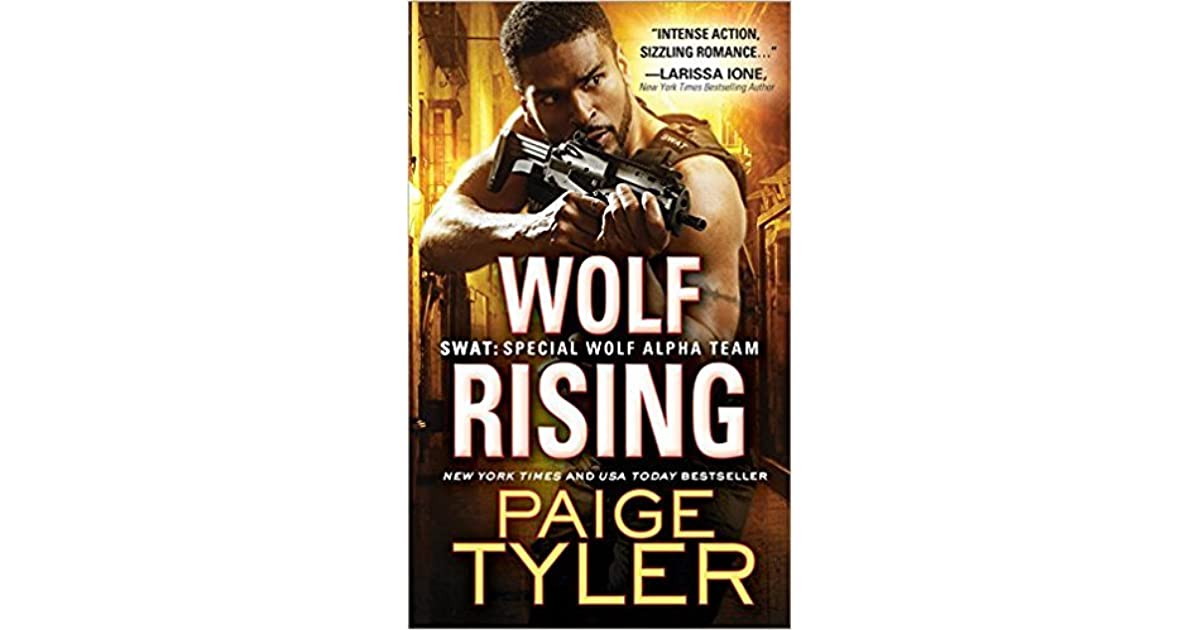 Alpha Wolf Rising