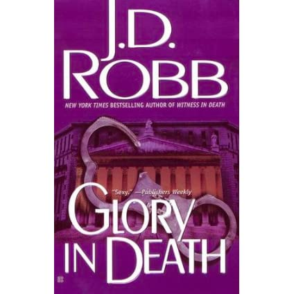 Glory In Death Ebook