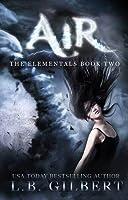 Air (The Elementals #2)