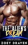 The Alien's Dream (Warriors of Luxiria, #5)