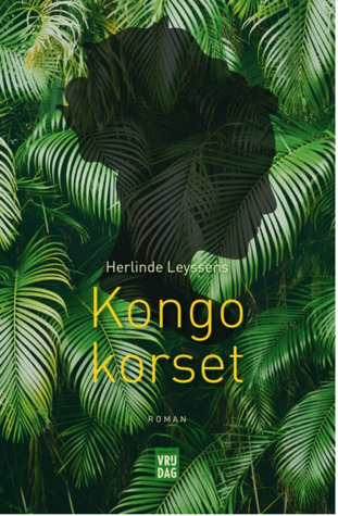 Kongokorset by Herlinde Leyssens