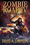 Road to Redemption (Zombie Road, #4)