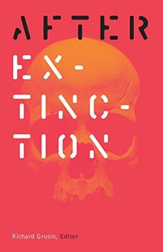After Extinction (21st Century Studies)