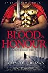 Blood & Honour (Spies of Rome #1)
