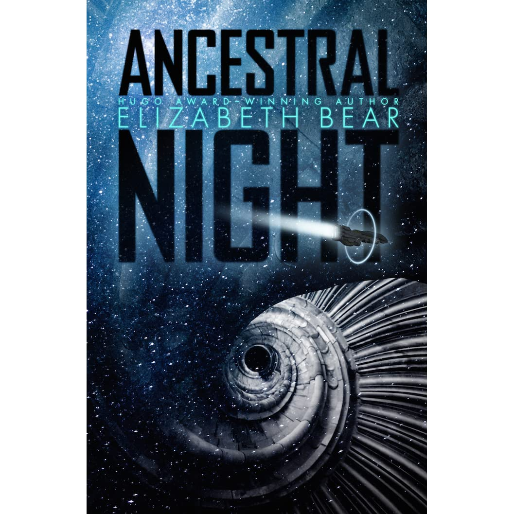 Image result for ancestral night elizabeth bear