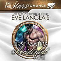 First Mate's Accidental Wife (Gypsy Moth, #1; In The Stars Romance, #3)