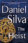 The Heist (Gabriel Allon, #14)