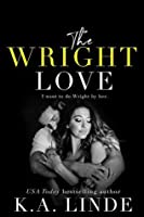 The Wright Love (Wright Love Duet #1)