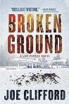 Broken Ground (Jay Porter, #4)