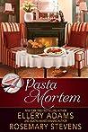 Pasta Mortem (Supper Club Mysteries Book 7)